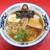 だるま軒 - 料理写真:醤油 2021.7月