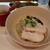 鶏と魚介らぁ麺komugi - 料理写真: