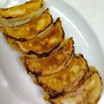 中国飯店 瑞鳳 - 鍋貼餃子