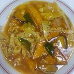 中国飯店 瑞鳳 - 家常豆腐
