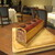 ソンブルイユ - 料理写真:フランス産鴨とフォアグラのパテ・アン・クルート