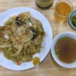 中華食堂 桂苑 - 本日の小樽ディナー✨