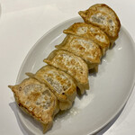 餃子のラスベガス - 焼餃子