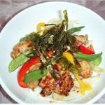 花みず木 - 料理写真:特製 花みず木丼