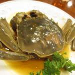 15448171 - 上海蟹老酒漬け