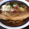 みちのく食事処 - 料理写真:トンポーロラーメン 900円