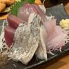 釣り魚の店舟武 - 料理写真: