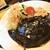 みすたーらいおん - 料理写真:210709金 神奈川 みすたーらいおん ハンバーグラージサイズ250g