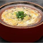 安兵衛 - どぜう丸煮鍋