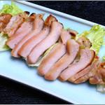 安兵衛 - 豚ロース味噌漬焼