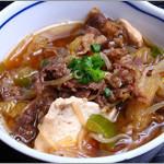 安兵衛 - 肉豆腐