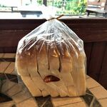 ル・マタン  - 食パン「ロシェル」