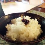 田舎の親戚 香想庵 - 有機米