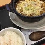 とんかつ大和楽 - 料理写真: