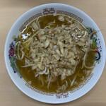 中華そば スエヒロ - 料理写真: