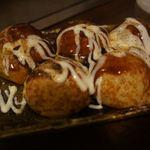 福えびす - とろっとろの大阪たこ焼き♪