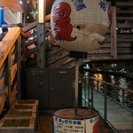 福えびす - 道頓堀で有名なあっちち本舗のすぐ近く(笑)