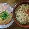 和玄 - 料理写真:味噌つけ麺(大盛)