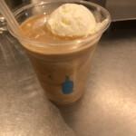 ブルーボトルコーヒー - NOLA Float
