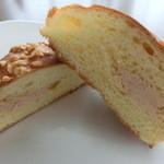 トリーゴ - ピーナッツバター カット