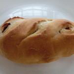 トリーゴ - いちぢくパン