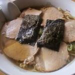 食房一洋 - チャーシュー麺 700円