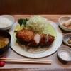 世田谷とんかつ 祖師谷七丁目食堂 - 料理写真:祖師谷の豚かつ定食3,600円