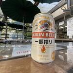 154533512 - 缶ビール