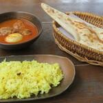 食堂インド -