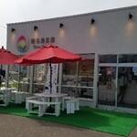 甘えびファクトリー蝦名漁業部 -