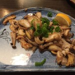 豊洲魚河岸 魚丸 -