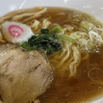 佐野ハイウェイレストラン - 料理写真: