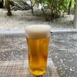 154542436 - 生ビール サントリーマスターズドリーム 850円