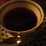 cafe 螢明舎 - モカ・マタリ 850円