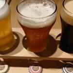 食堂 勿ノ怪 - 六甲ビール