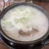 チョンソル - 料理写真: