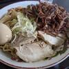 自家製太麺 渡辺 - 料理写真:DX油そば 300g