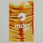 mog - ショップカード
