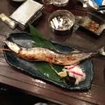 どまん中 - 秋刀魚