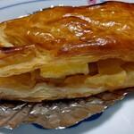 ぱんやさんkiki - 料理写真:アップルパイ下さい。