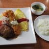 洋食 ぜん - 料理写真:ぜんランチ!