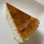 チーズ食パン専門店 ふろまーじゅ - 本日のチーズケーキ