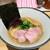 麺屋 いおり - 料理写真:ハマグリのらぁ麺