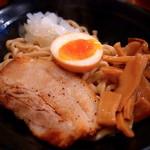 スタ麺 轟 - 油そば(650円)