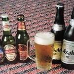 パシュパティ - 日本のビールから各国のビールまで各種取り揃えております!