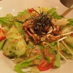 15457904 - 野菜サラダ