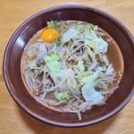 めしやのチャンポン - 料理写真:ちゃんぽん