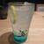 うなぎ四代目菊川 - ジンのソーダ割