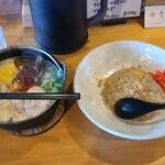 そばじん - 料理写真: