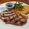 シズラー - 料理写真:やまと豚のグリル
